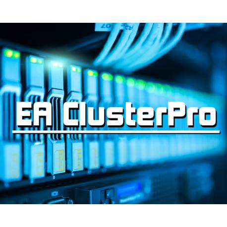 EA ClusterPro